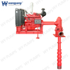 Diesel Engine Vertical Turbine Fire Pump